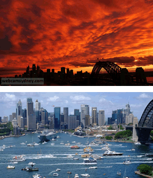 WebCamSydney